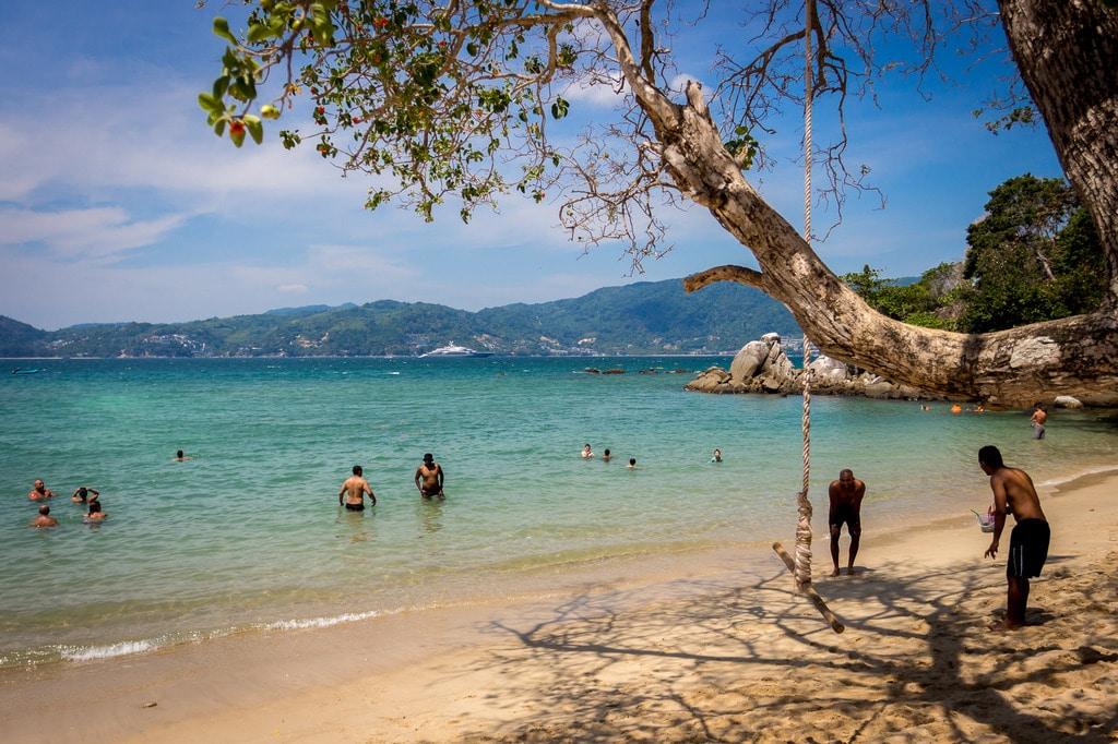 """""""Paradise Beach Phuket"""""""