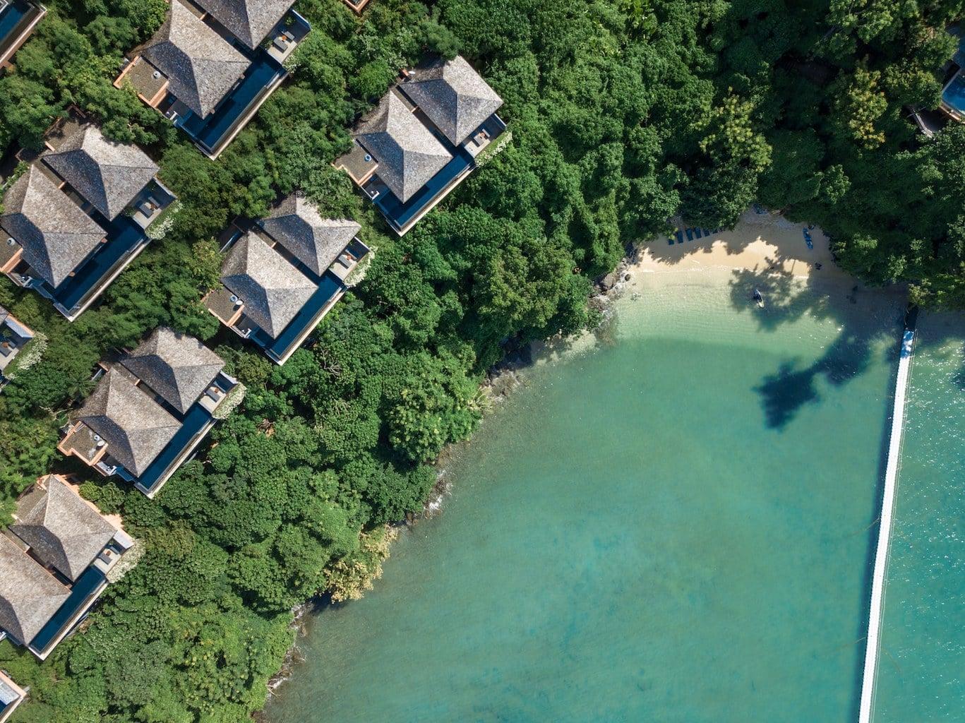 """""""Sri Panwa Luxury Pool Villas"""""""