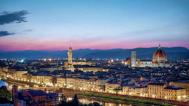 Slow Travel in Florence
