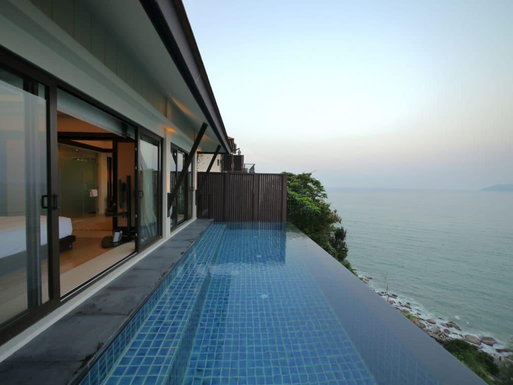 Banyan Tree Lang Co Hilltop Villa