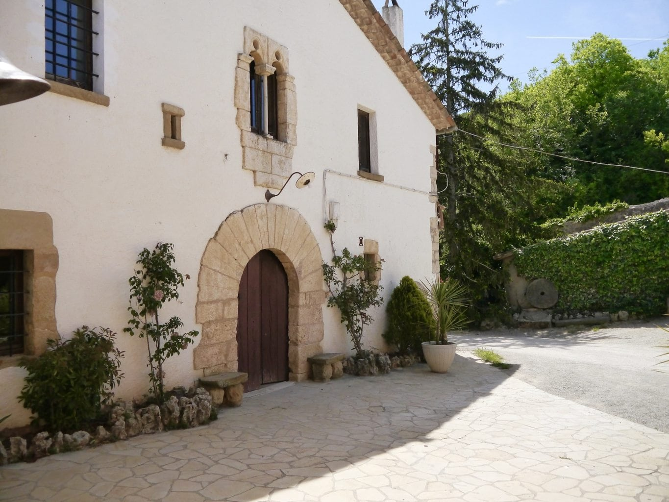 Cava Llopart country house