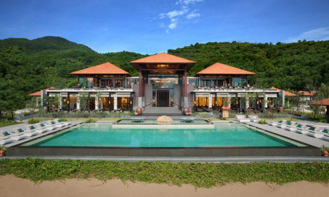 Da nang itinerary Hotels