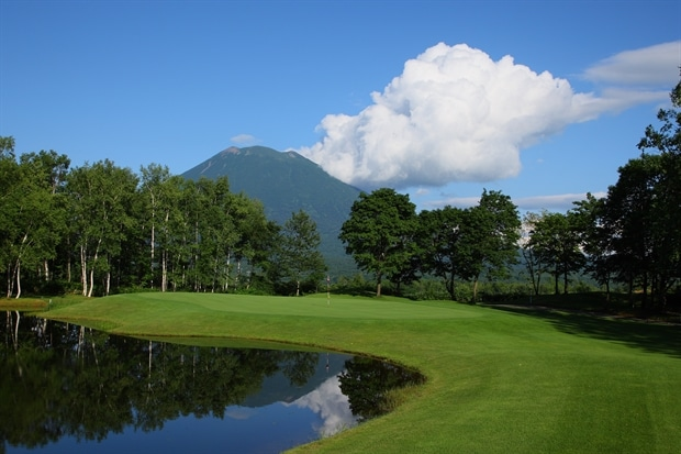 Niseko Village Golf course
