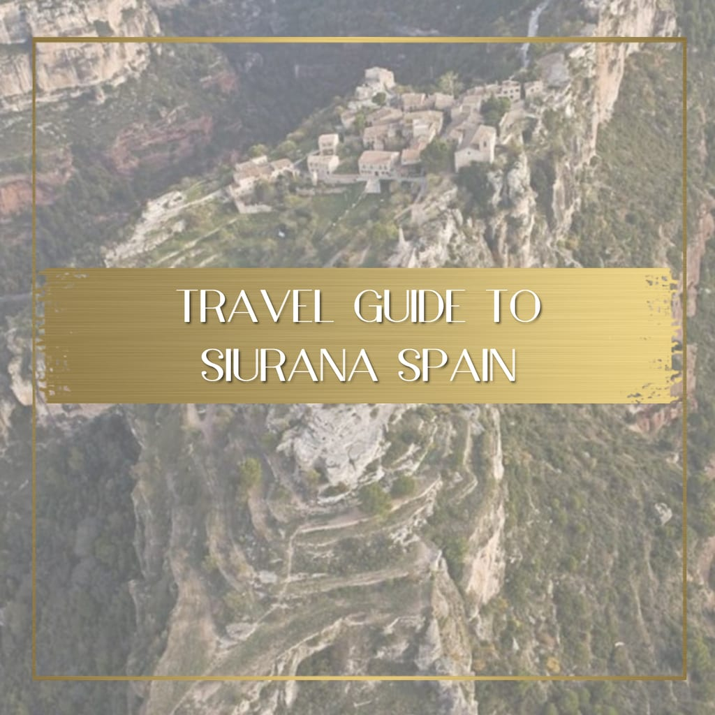 Guide to Spain feature