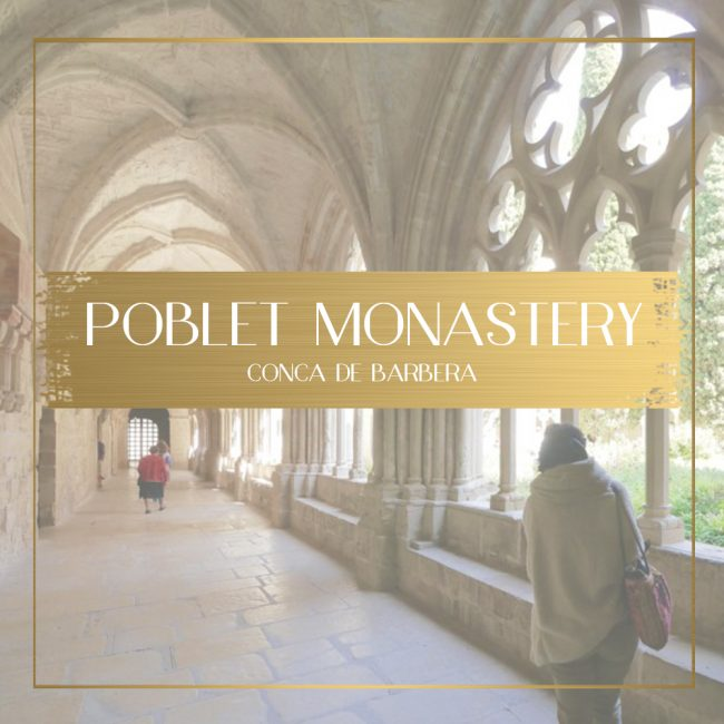 Poblet Monastery feature