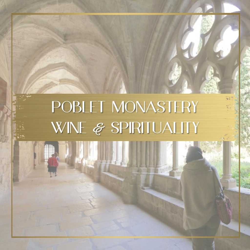 Visiting Poblet Monastery feature