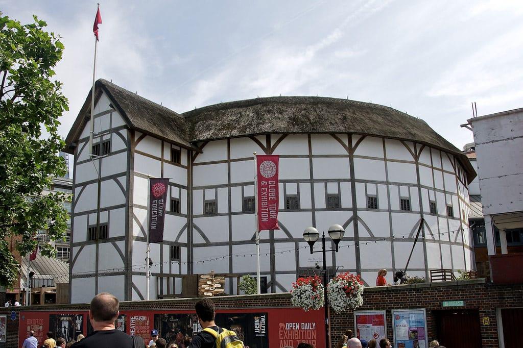 London theatre tour