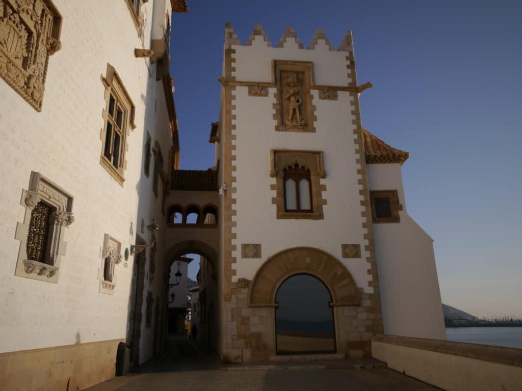 Museu Maricel