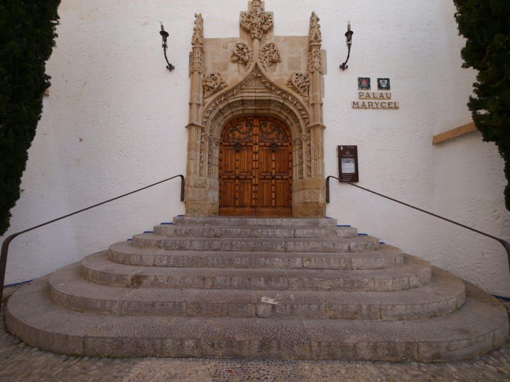 Palau Maricel