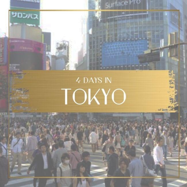 best of Tokyo Feature