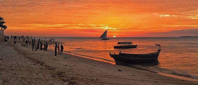 Tourism in Zanzibar