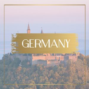 Destinations-Germany