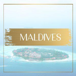 Destination Maldives