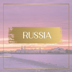 Destination Russia