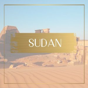 Destination Sudan