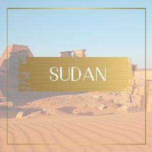 Destination Sudan