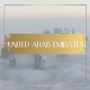 Destination United Arab Emirates