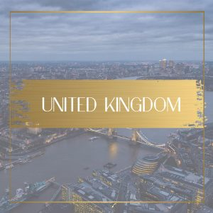 Destination United Kingdom