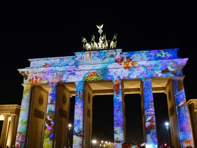 Berlin New Year's