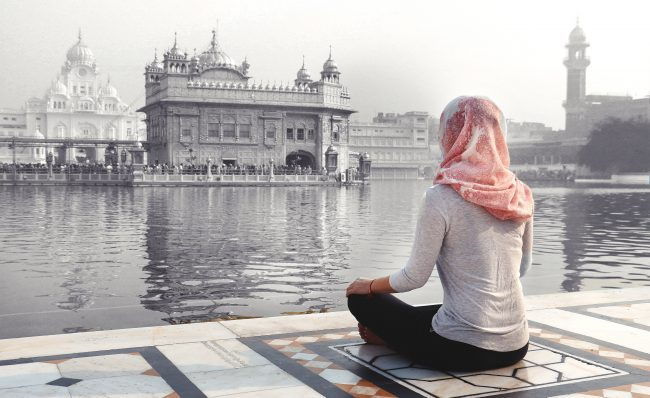 Guide to Amritsar