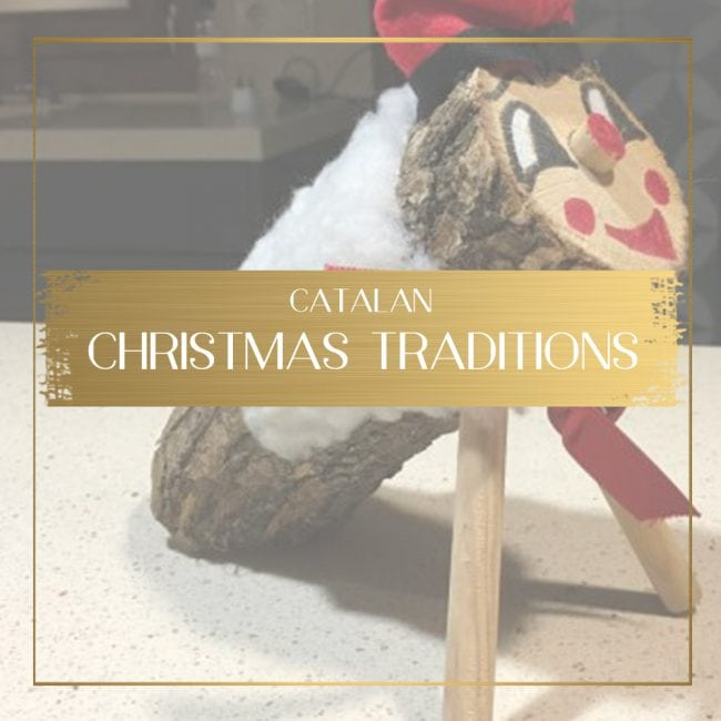 Catalan Christmas Traditions feature