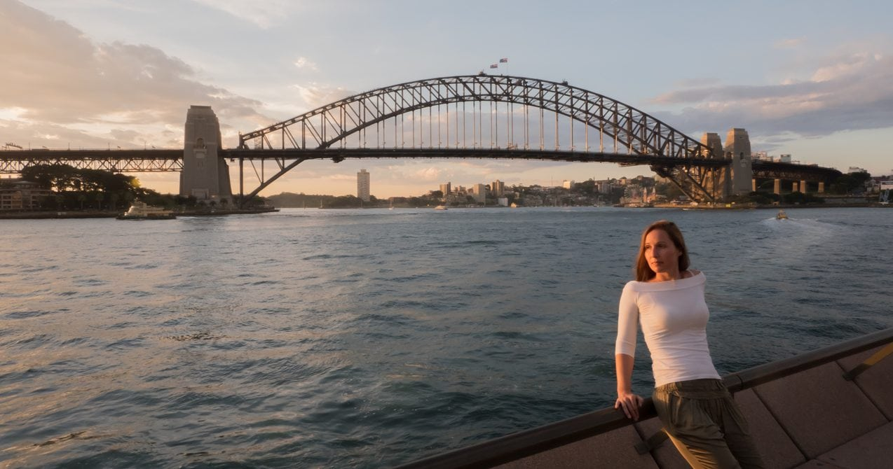 A weekend in Sydney | Longines | GALLA.