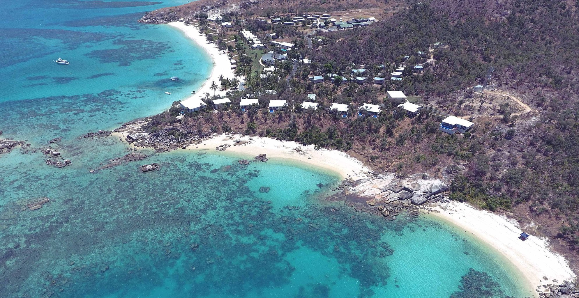 Lizard Island Resort Review The Luxury Hotel On The Great