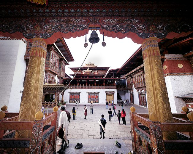 Punakha Dzong - A guide for every visitor