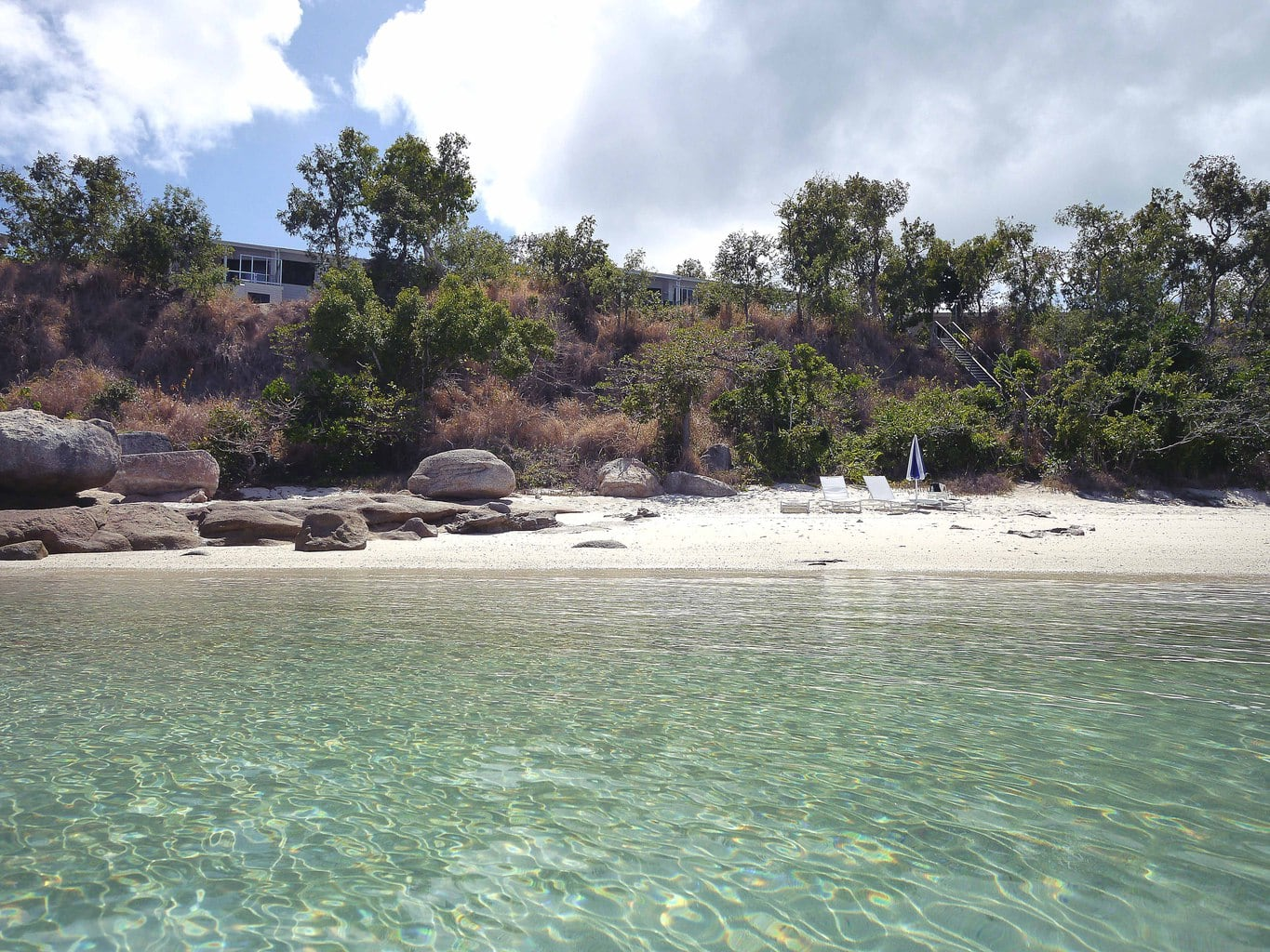 Lizard Island Resort review - the luxury hotel on the Great Barrier Reef