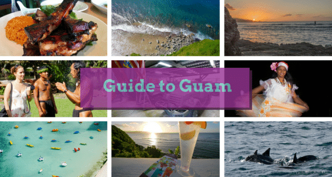 Guide to Guam
