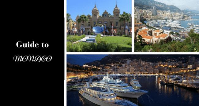 Guide to Monaco feature