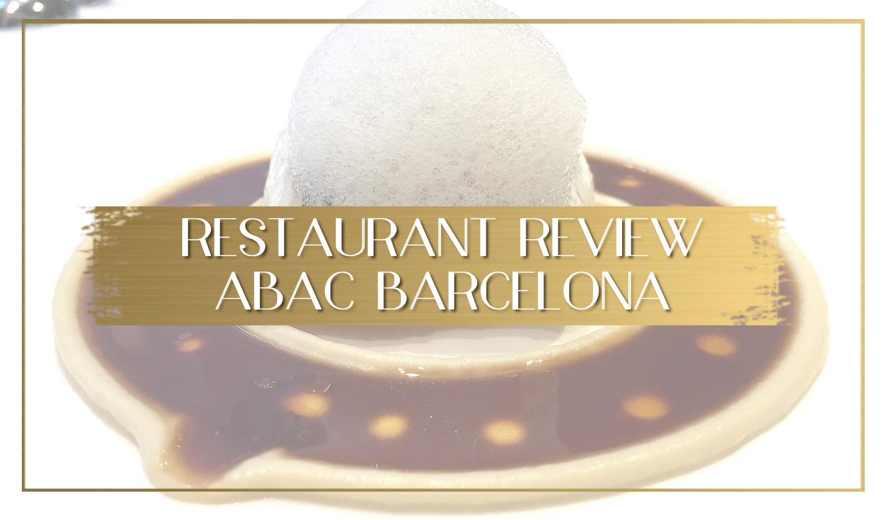 Review ABAC Barcelona main
