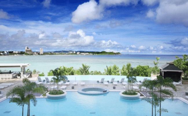Lotte Guam
