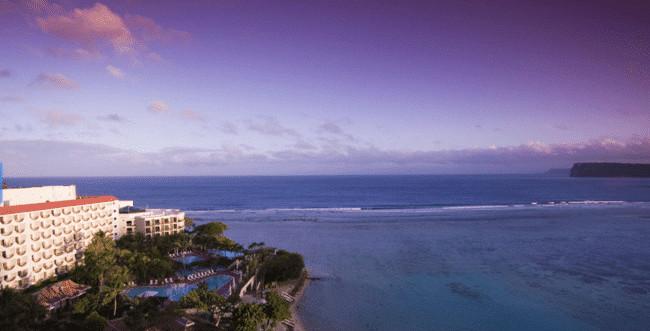 Hilton Guam