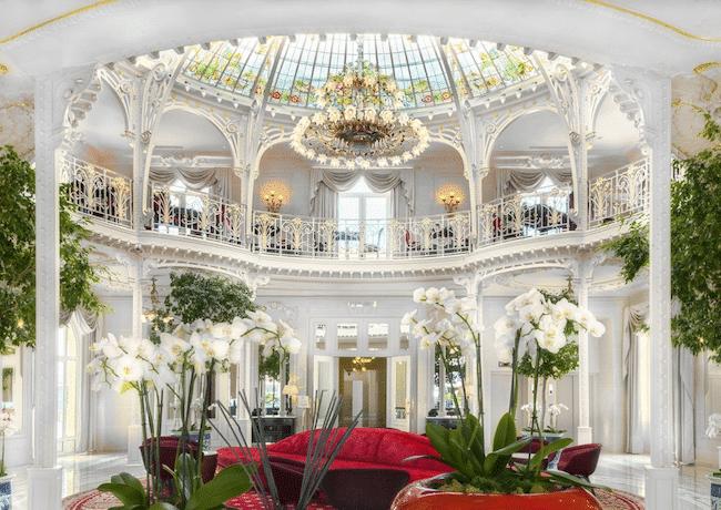 The Hermitage Monaco