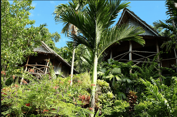 Oceania Hotel Yap