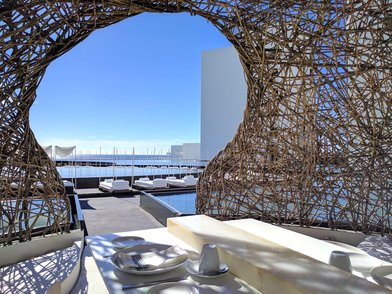 El Nido, Mar Adentro Hotel
