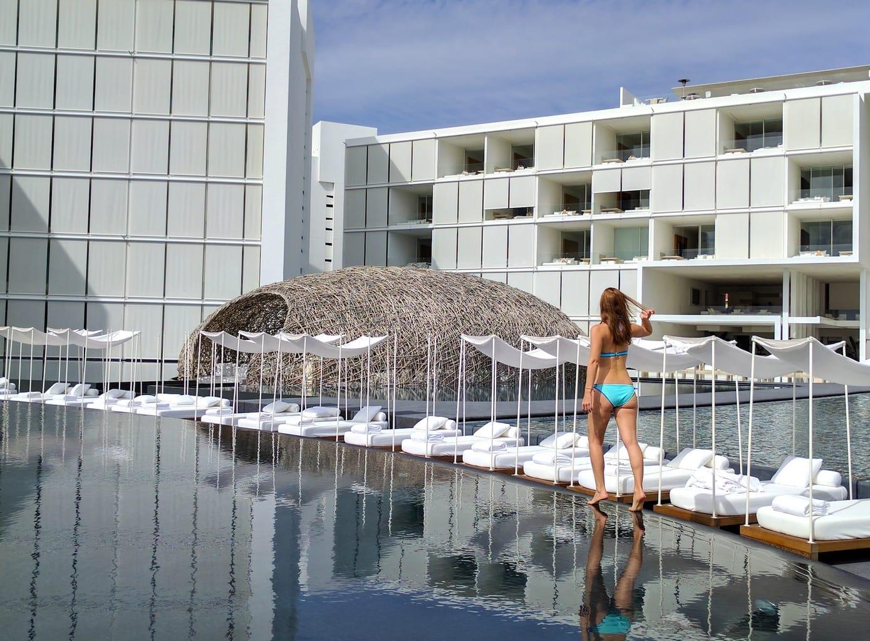 Mar Adentro Hotel