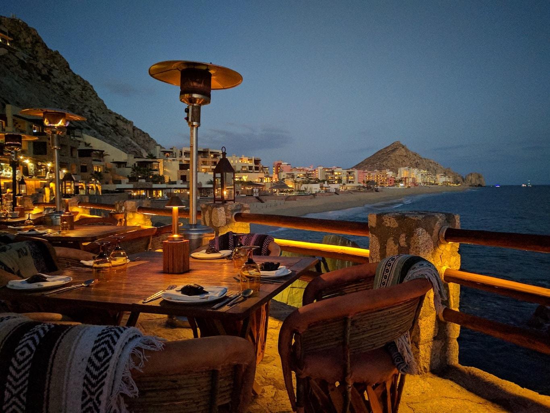 El Farallon at the Resort at Pedredal