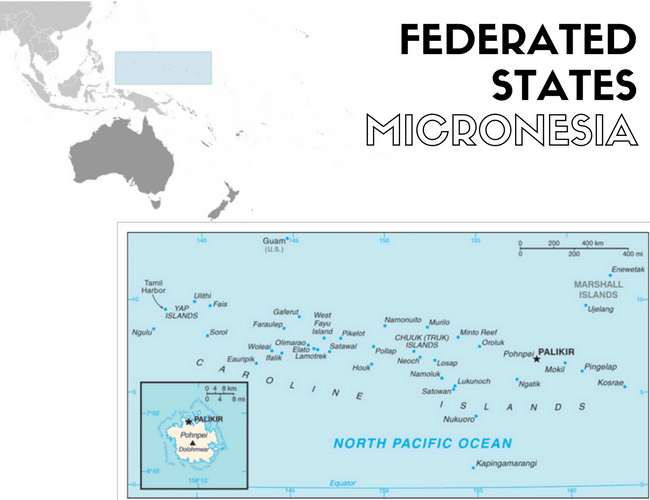 Report on Human Rights Practices Federated States of Micronesia