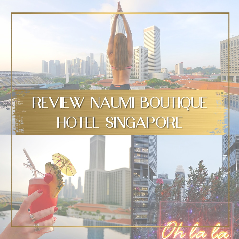 Review of Naumi Singapore feature