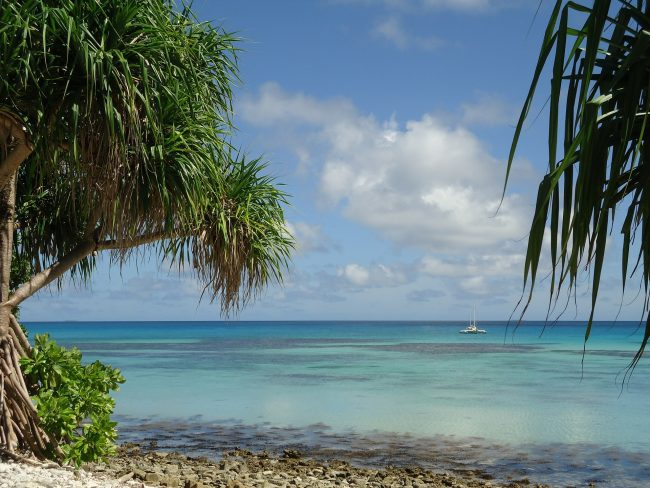 Tuvalu waters