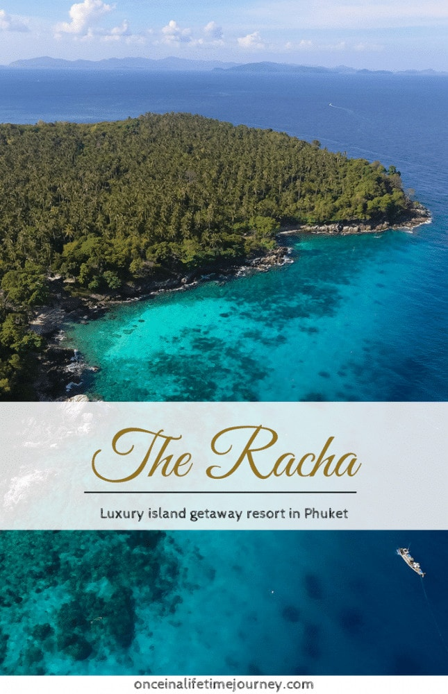 The Racha Phuket