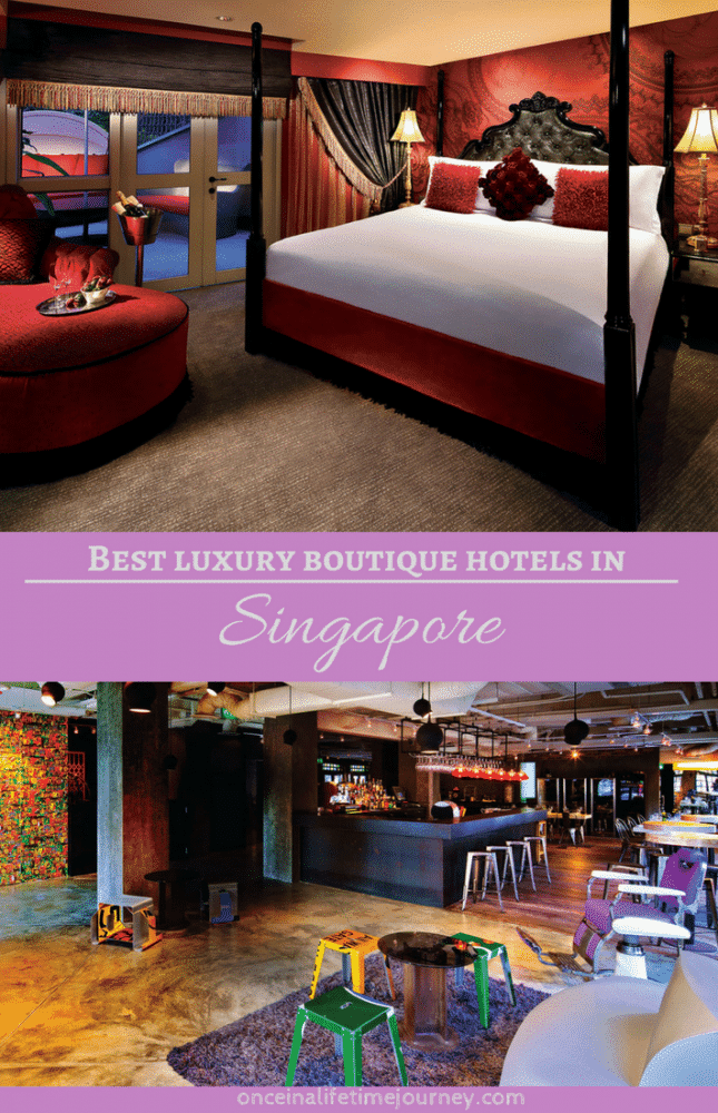 Best luxury boutique hotels in singapore to avoid the for Top boutique hotels in singapore