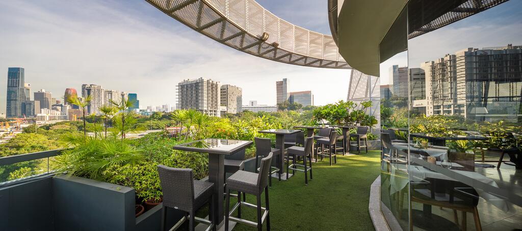 D'Hotel Singapore