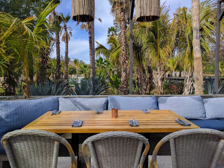 Acre Restaurant Baja