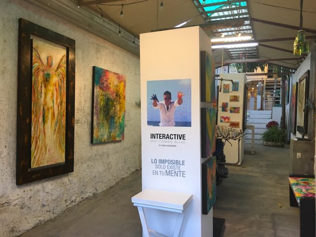 Galleries in San Jose del Cabo