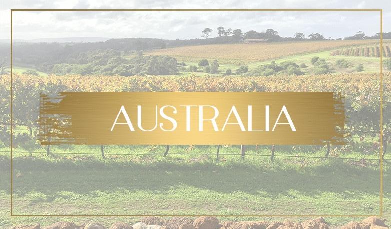 wine tourism Australia