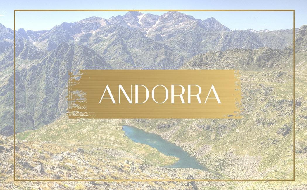 destination andorra