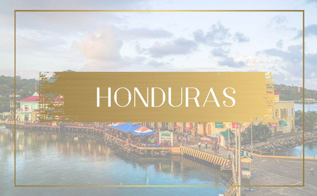Destination Honduras